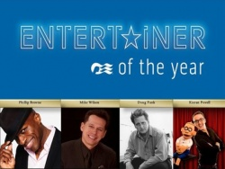 Entertainer of the Year