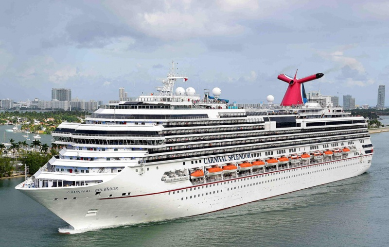 Carnival Cruise Line 2020 Australia Program Largest Yet Cruise Industry News Cruise News