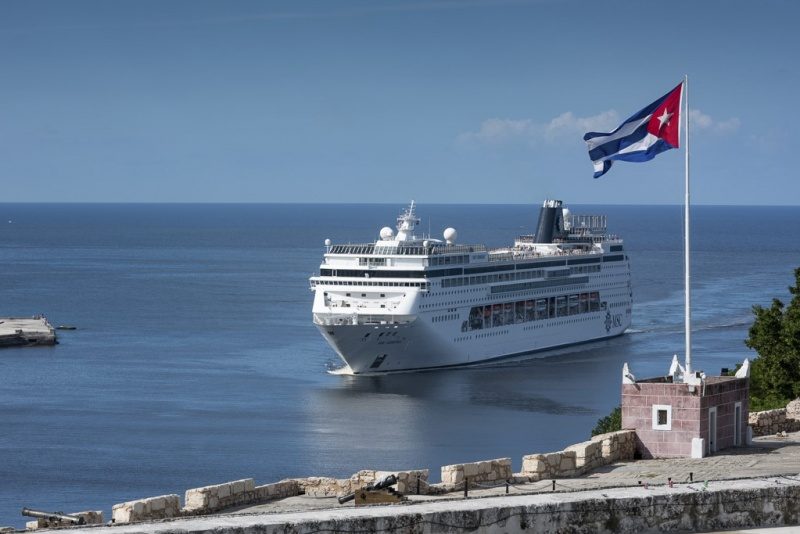 Msc Armonia To Sail From Miami For Cuba Itinerary Cruise Industry News Cruise News