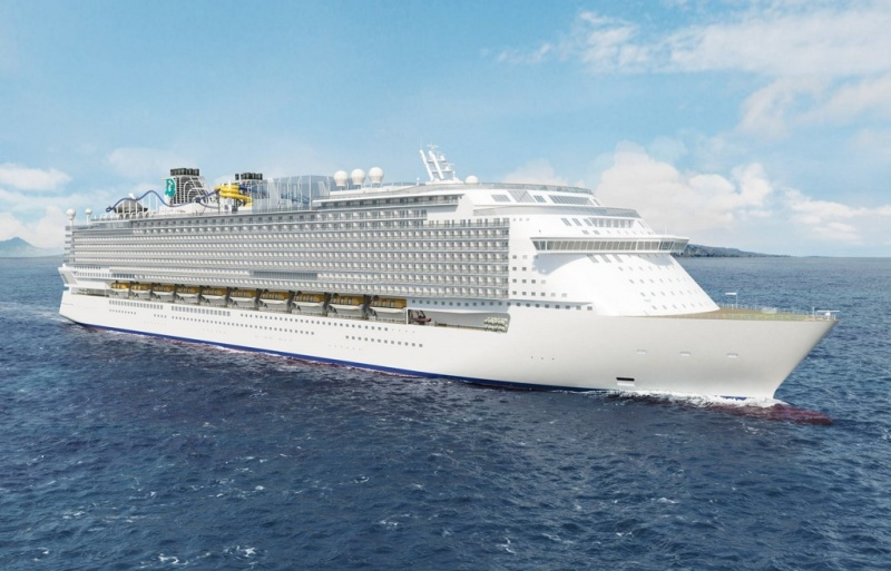 Dream Cruises Global Class