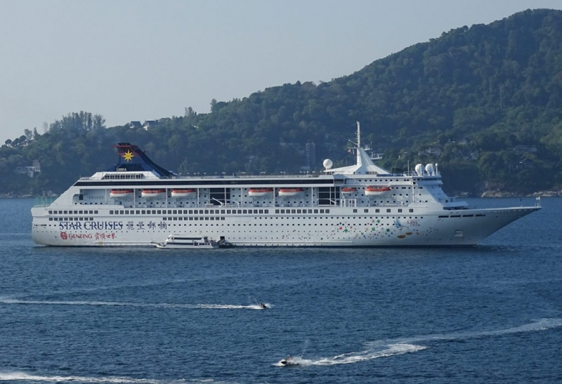 Superstar Libra To End Public Cruise Operations Cruise