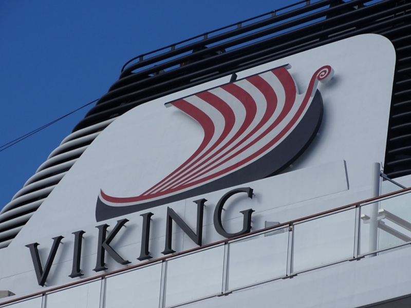 Viking Cruises Funnel