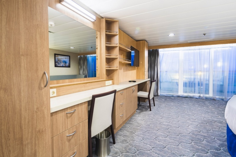 Mariner of the Seas - New Cabin