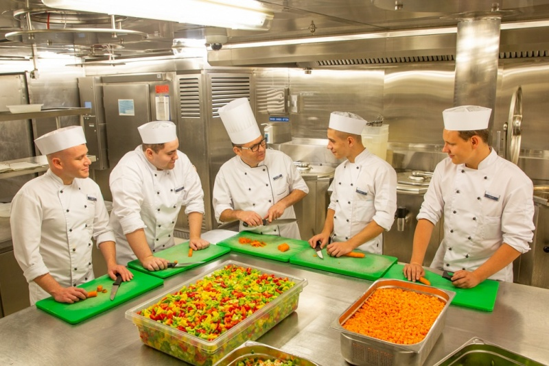 TUI Launches Training Program For New Cooks