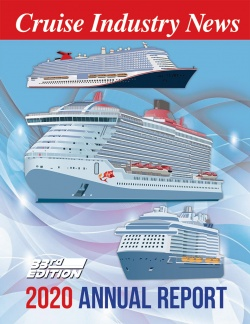 Cruise Ship Annual Report
