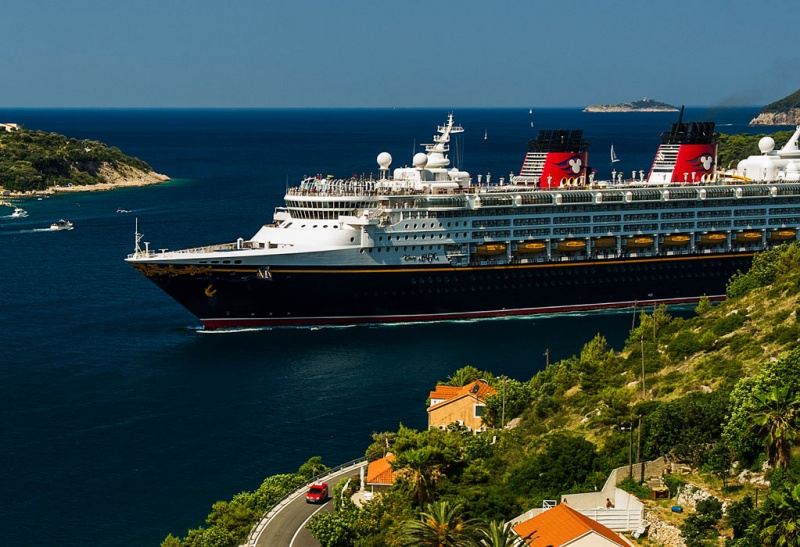 Disney Magic in Croatia