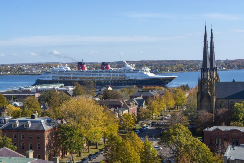 Disney Magic in Charlottetown