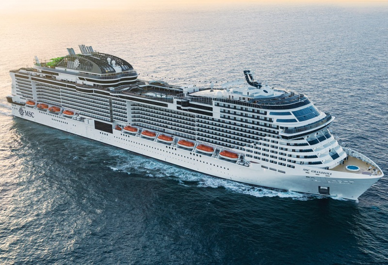 The Top New Ships of 2019 - Cruise Industry News | Cruise News
