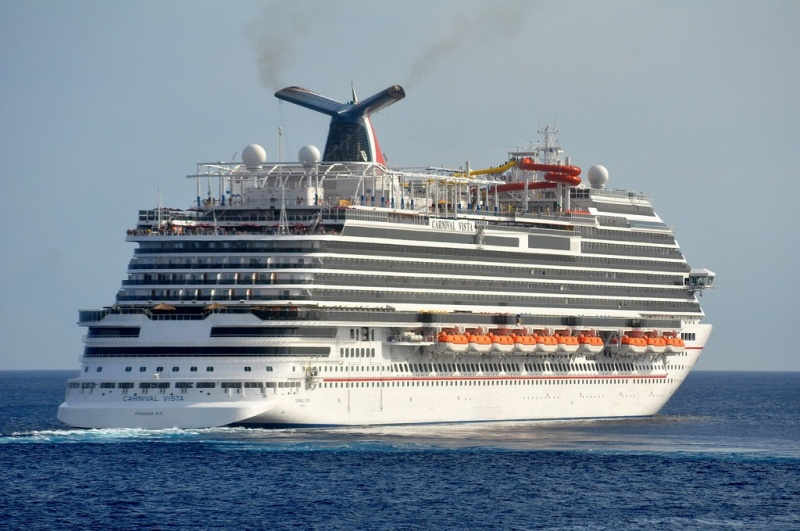 Pod Problems Lead To More Problems Cruise Industry News