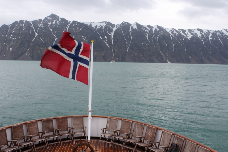 Norway is expected to introduce new safety rules for Svalbard Jan. 1, 2020.