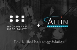 Broadband Hospitality Acquires Allin Interactive to Expand its Total Unified Technology Solution