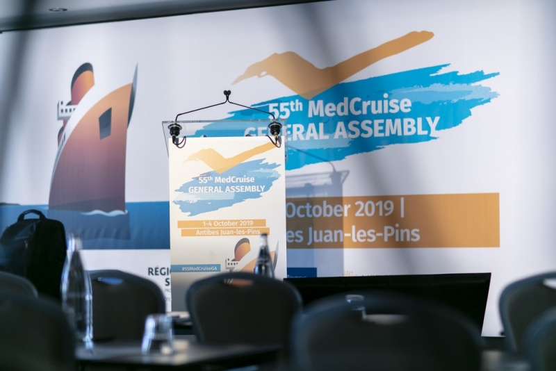 MedCruise General Assembly