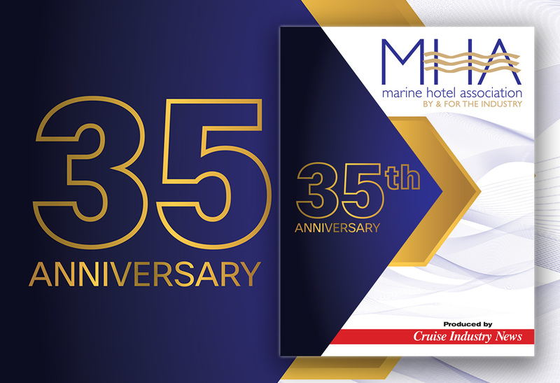 MHA 35th Edition Commemorative Magazine Out Now