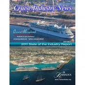 2011 Cruise Industry News Annual Report