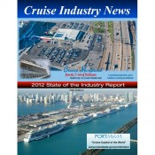 2012 Cruise Industry News Annual Report