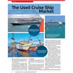 Cruise Ship Secondhand Market Report (1983-2020)
