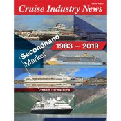 Cruise Ship Secondhand Market Report (1983-2019)