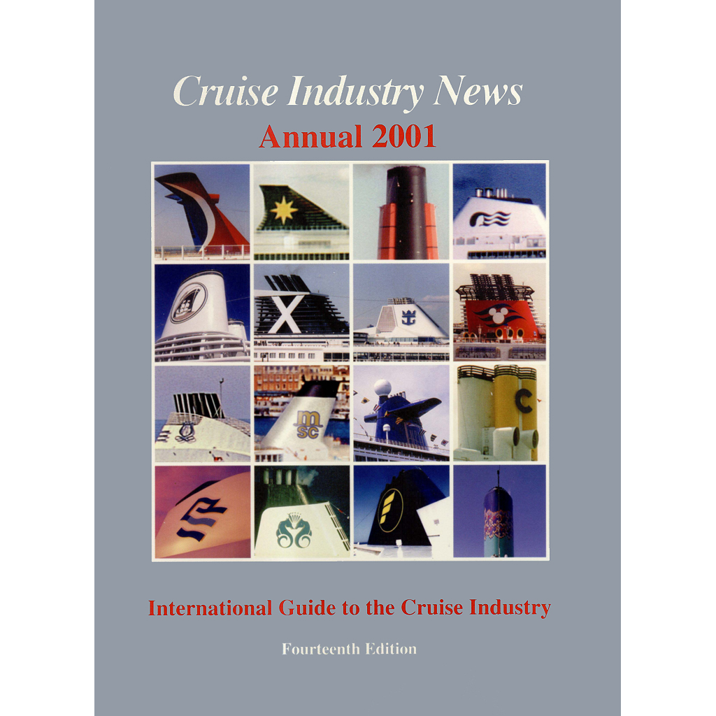 2001 Annual Report – PDF Download