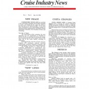 CIN Newsletter Archive: 1992 Edition