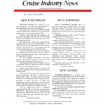 CIN Newsletter Archive: 1994 Edition