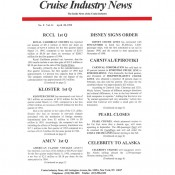 CIN Newsletter Archive: 1995 Edition