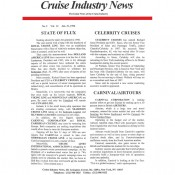 CIN Newsletter Archive: 1996 Edition