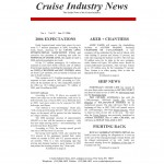 CIN Newsletter Archive: 2006 Edition