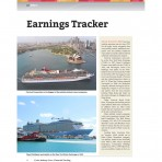 Cruise Industry Financial Tracking
