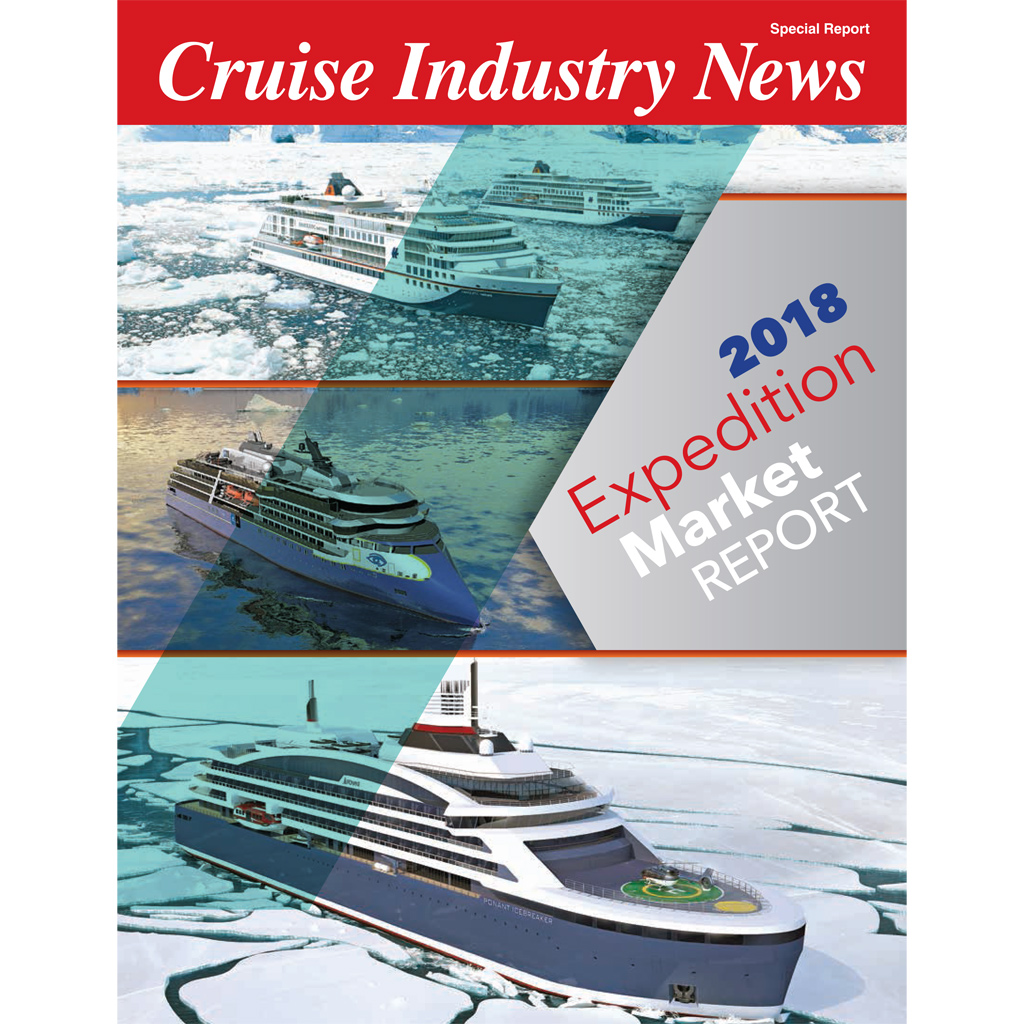 2018 Expedition Market Report