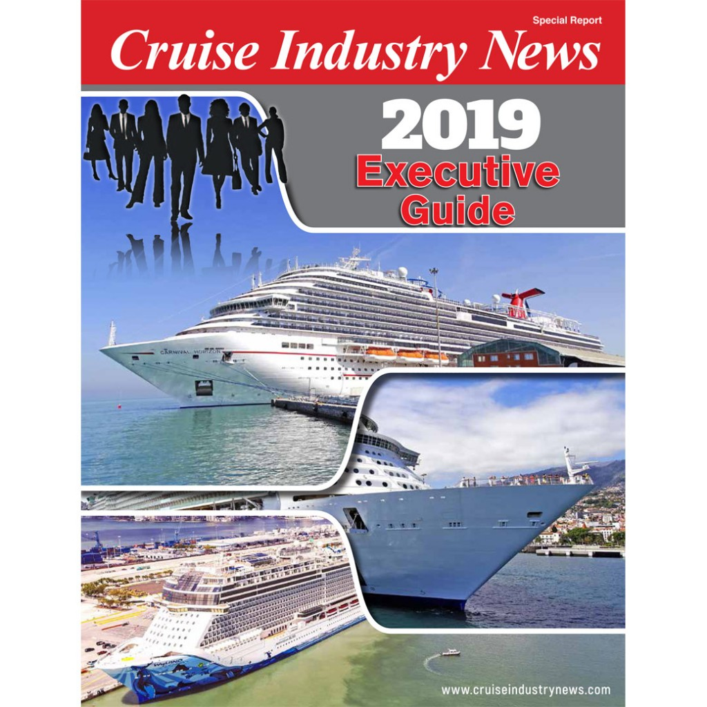 2019 Cruise Industry Executive Guide – PDF Download