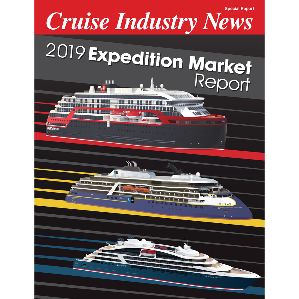 2019 Expedition Market Report