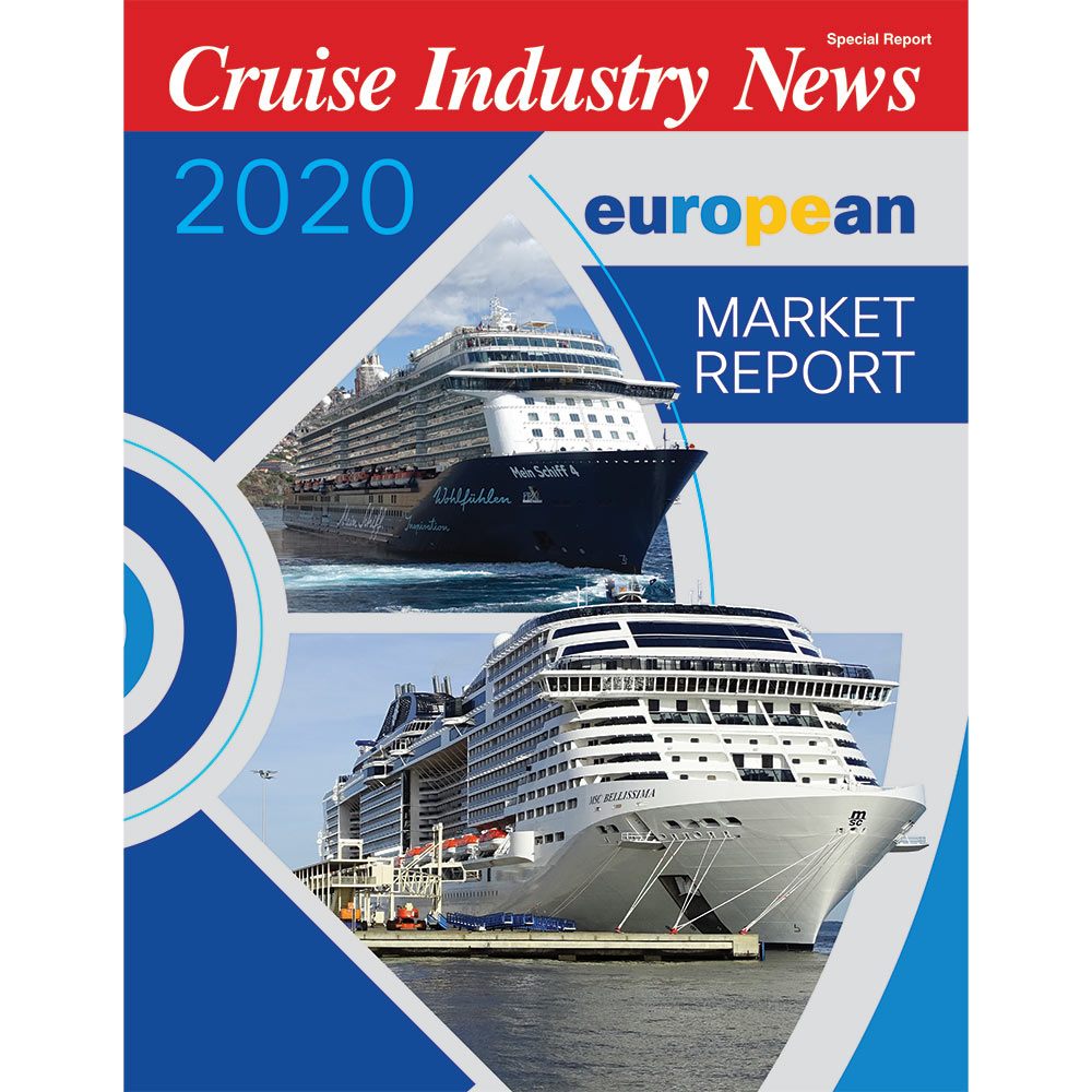 2020 European Market Report
