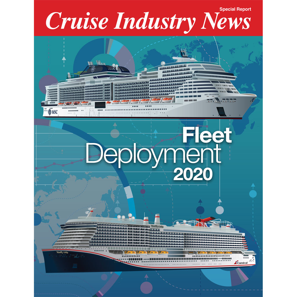 2020 Fleet Deployment Report
