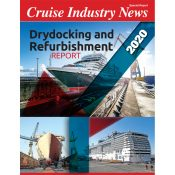 2020 Drydocking and Refurbishment Report