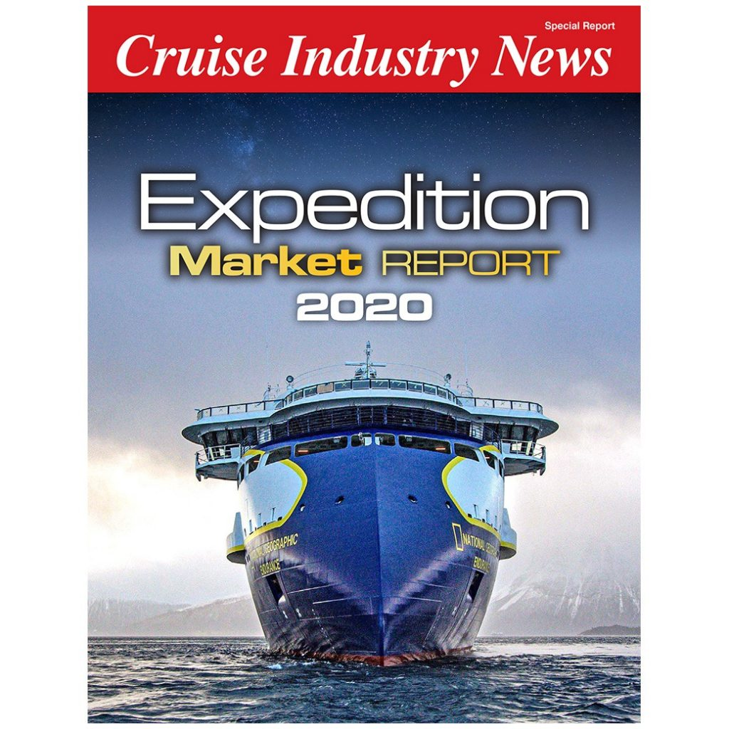 2020 Expedition Market Report