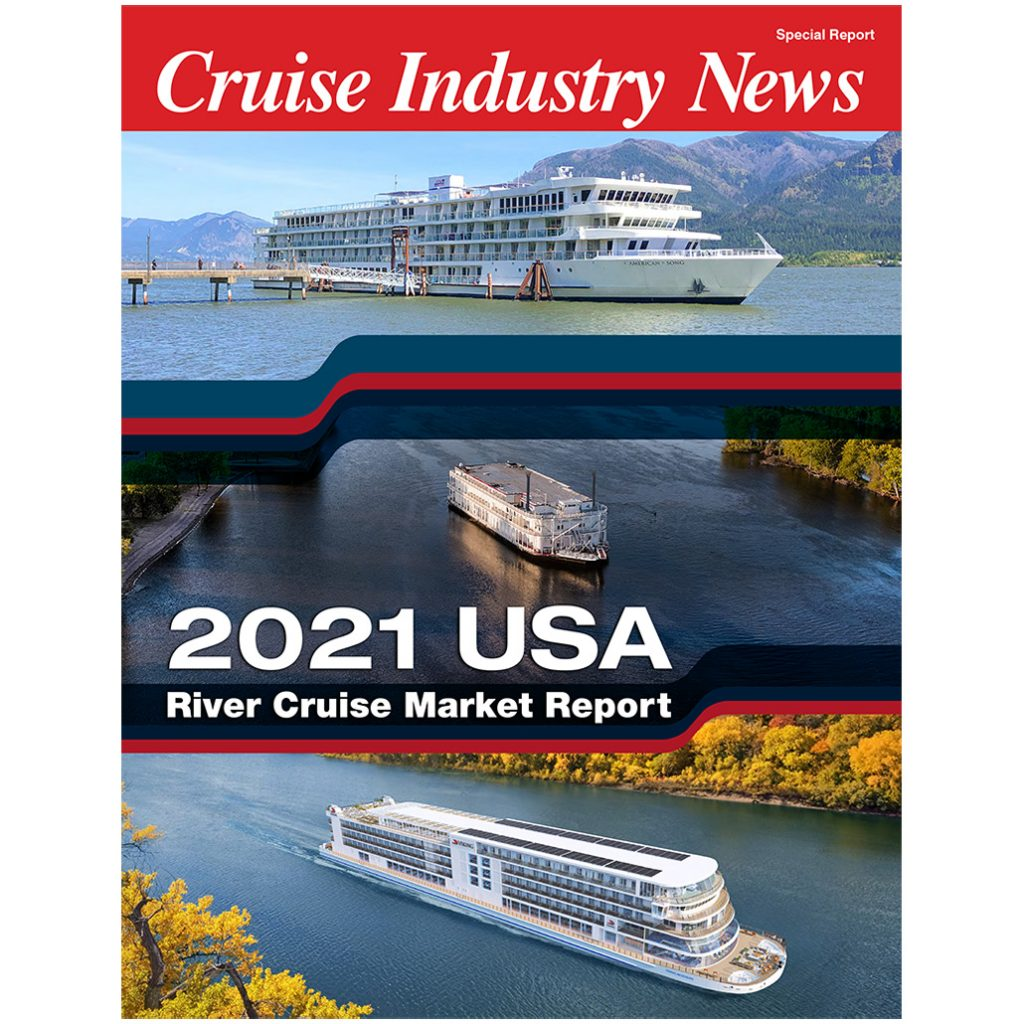 2021 USA River Market Report