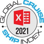 2021 Global Cruise Ship Index