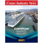 2021 European Market Report