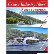 2021 European River Cruise Market Report