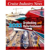 2021 Drydocking and Refurbishment Report