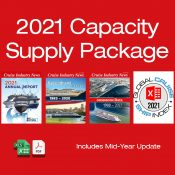 Cruise Industry News – 2021 Capacity and Supply Data Package